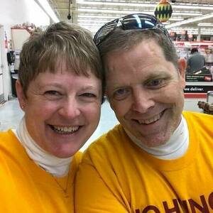 Fundraising Page: Karen Evenson